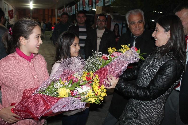 HAMZALLI ZİYARETİMİZ (14.03.2014)