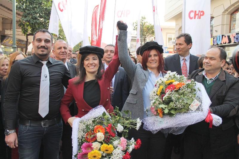 ESNAF ZİYARETİMİZ (27.02.2014)