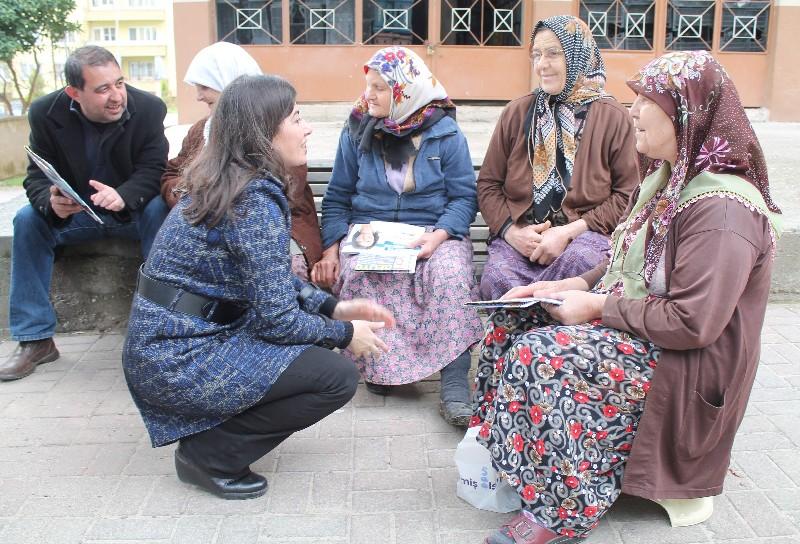 İSABEYLİ ZİYARETİMİZ (11.03.2014)