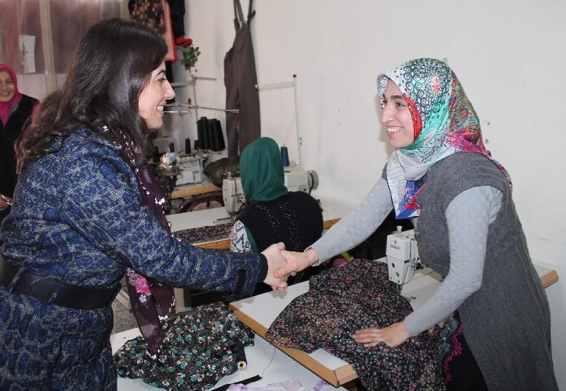 ESNAF ZİYARETİMİZ (11.03.2014)