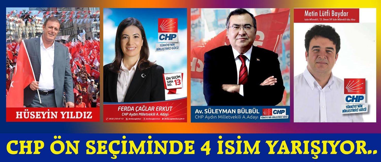 CHP'DE ÖN SEÇİM ANALİZİ